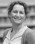 Professor Dr Ingrid Steenhuis