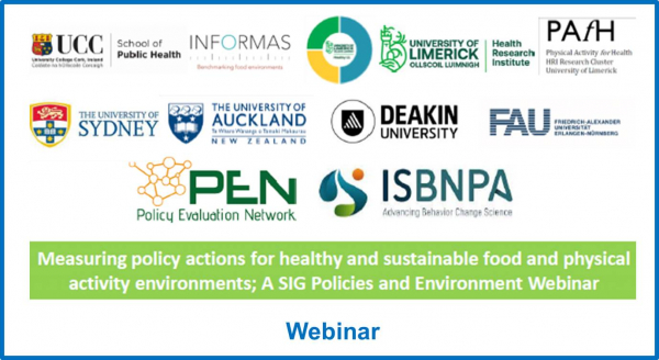 PEN Webinar on Tuesday  22. September